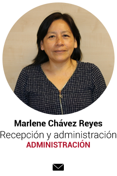 Marlene Chávez Reyes