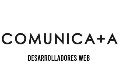 Logo Comunica Mas A
