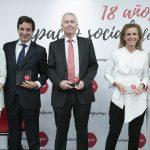 Premios Compromiso Integra 2019