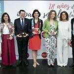 Premios Compromiso Integra 2019Fundación Integra